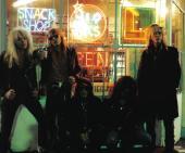 Guns N' Roses (1985-1993)