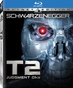 T2 Skynet Edition