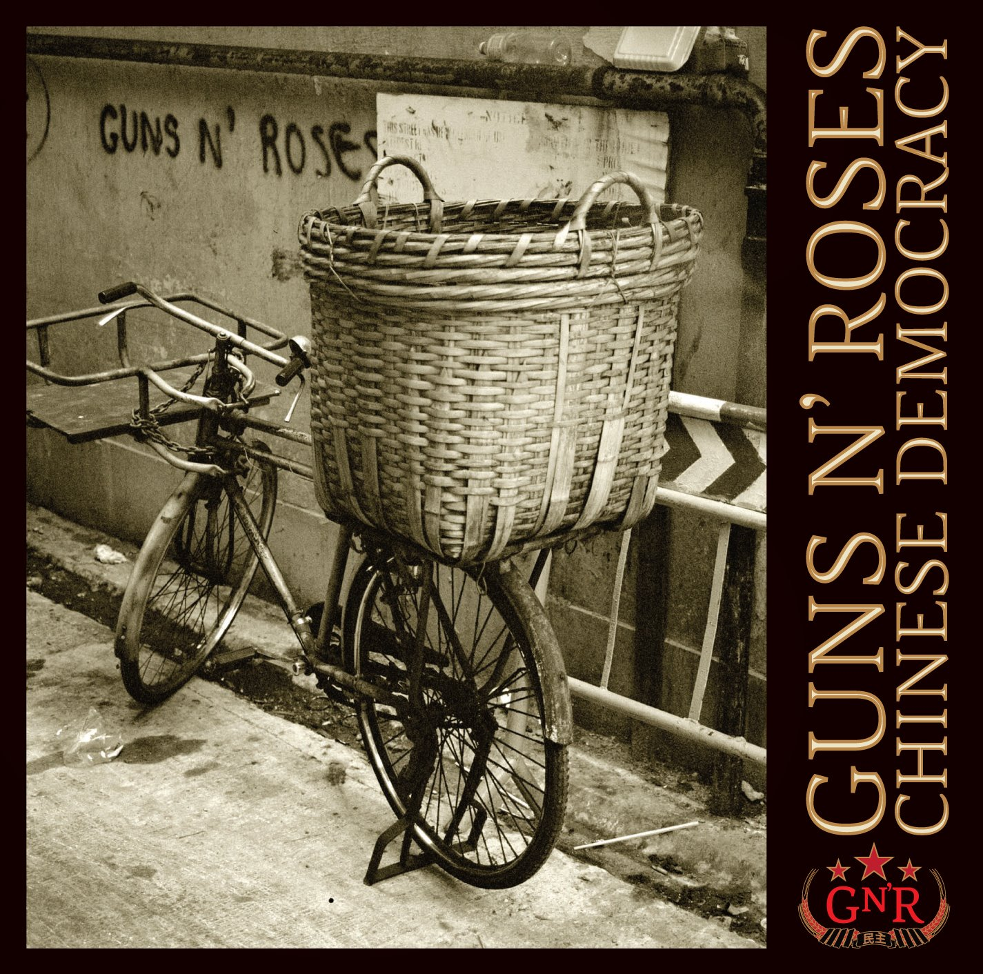 guns n roses chinese democracy