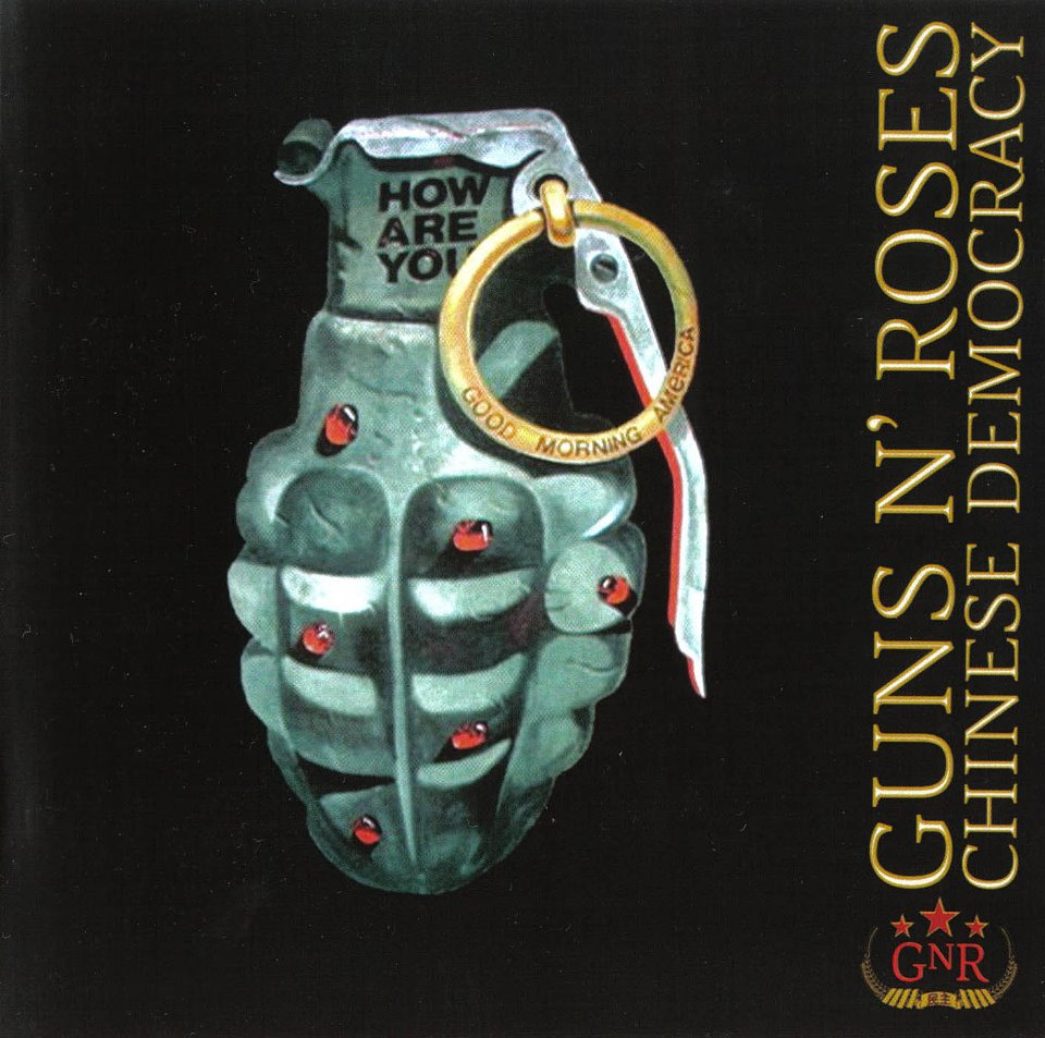 chinese democracy guns n roses alt cover