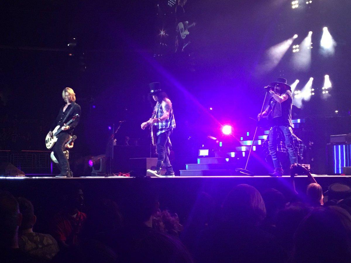 Concerts 2017