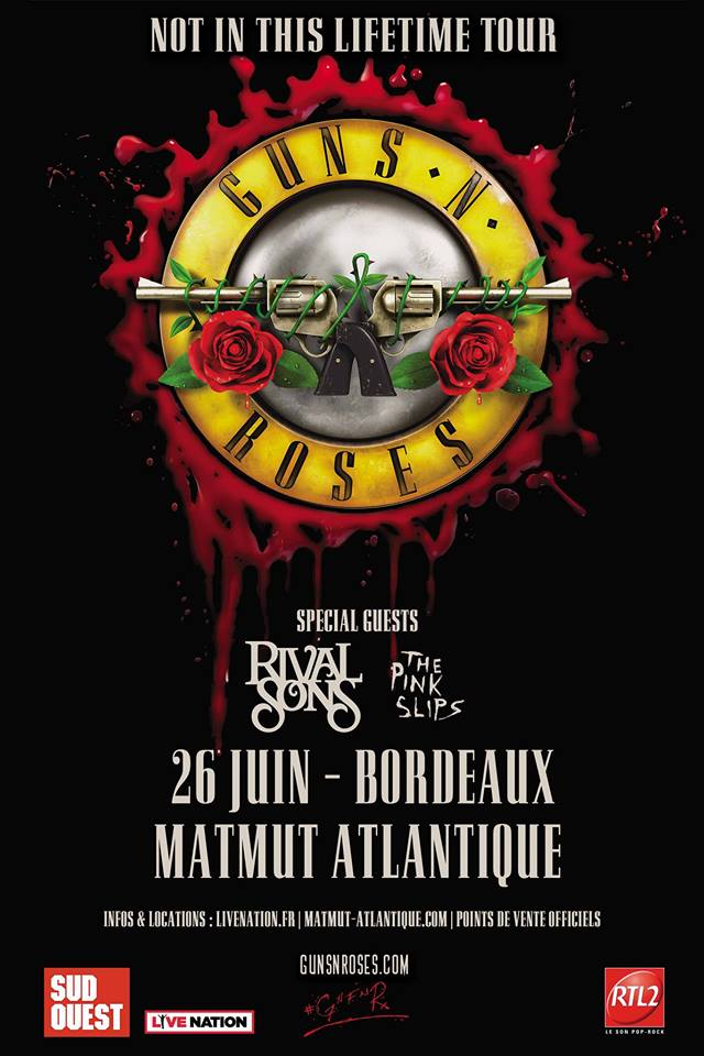 GUNS N' FUCKIN' ROSES - Welcome Back to the Jungle, motherfuckers !!!! - Page 4 Poster3