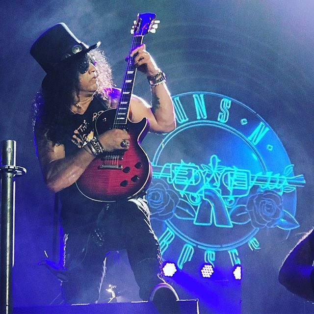 slash live honolulu 2018