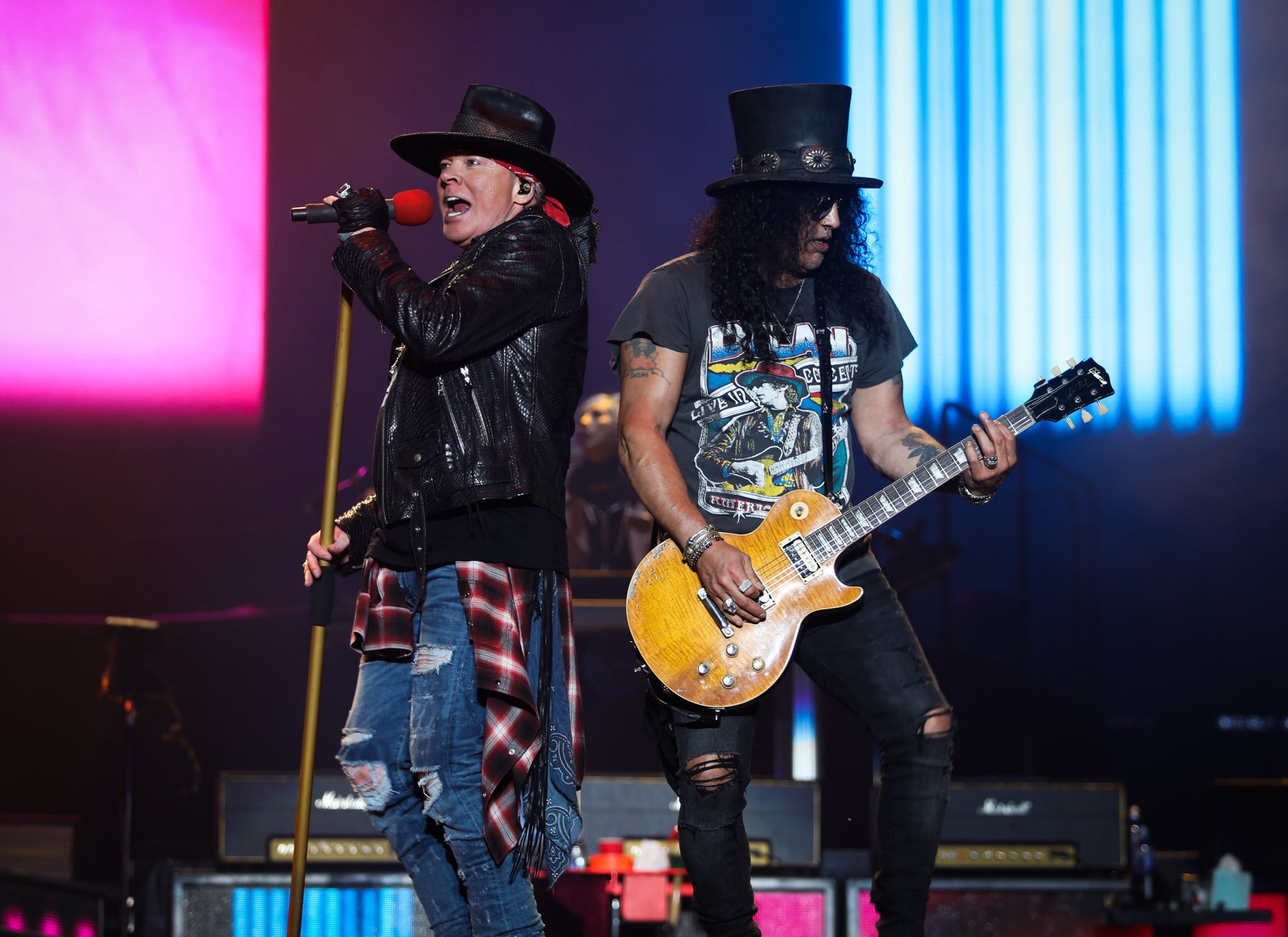 axl rose slash live austin weekend 2 2019