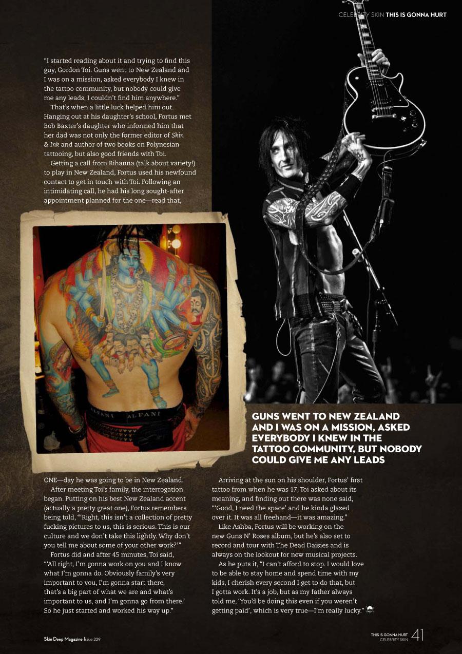 Richard Kuklinski Tattoo Related Keywords - Richard ...