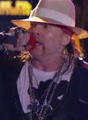 Pochette Video Bootleg Guns N' Roses : Rio 2011 (pro-shot streaming)