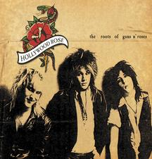 Hollywood Rose album