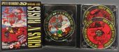 Appetite for democracy blu ray 2CD set boxset