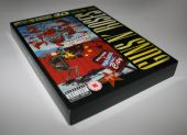 Appetite for democracy boxset appetite for democracy boxset cover