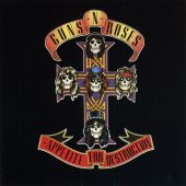 Artwork albums appetite for destruction guns n roses