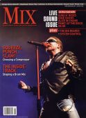 Axl 200701 mix cover