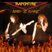 Axl rapidfire ready to rumble ep