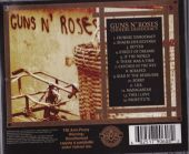 Chinese democracy alt artwork back
