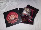 Chinese democracy coffret collector coffret collector 06
