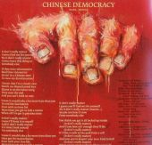 Chinese democracy new booklet03