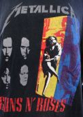 Concerts 1992 metallica summer tour gnr metallica (3)