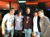 Concerts 2011 1029 miami interview axl dj ashba eddie trunk01