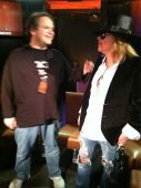 Concerts 2011 1029 miami interview axl eddie trunk01