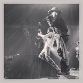 Concerts 2013 0313 newcastle ron axl01