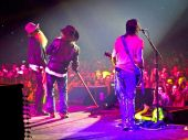 Concerts 2013 0320 brisbane billy gibbons axl rose richard fortus