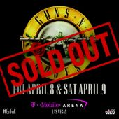 Concerts 2016 0408 lasvegas poster sold out
