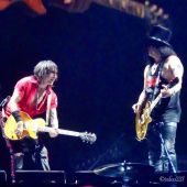 Concerts 2016 0803 arlington slash fortus