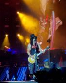 Concerts 2016 0803 arlington slash01