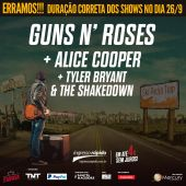 Concerts 2017 0926 sao paulo poster