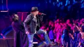 Concerts videos live london screen axl01