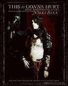 Dj ashba sixx am this is gonna hurt book artwork