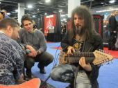 Groupe 2013 bumble namm