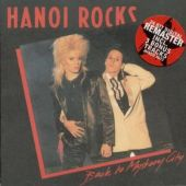 Influences hanoi rocks back