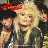 Influences hanoi rocks two steps