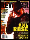 Magazines revolver mag 2014 axl rose interview cover