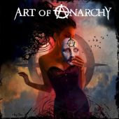 Ron art of anarchy cd cover