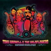 Ron tony harnell and the wildflowers bumblefoot