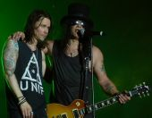 Slash 20150710 slash myles
