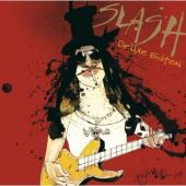 Album solo de Slash, édition deluxe
